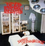 DEAD INFECTION - surgical disembowelment DigiCD