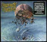 MALEVOLENT CREATION - stillborn DigiCD