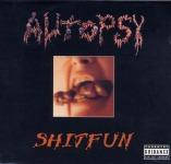 AUTOPSY - shitfun DigiCD