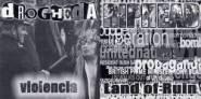DROGHEDA / RIPHEAD - split CD