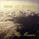 PAN.THY.MONIUM - dawn of dreams CD