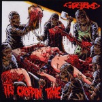 GOREBOUND - it´s choppin time MCD