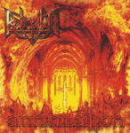 REBAELLIUN - annihilation CD