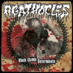 AGATHOCLES - black clouds determinate CD