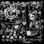 CARPATHIAN FOREST - morbid fascination of death CD
