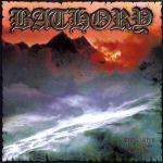 BATHORY - twilight of the gods CD