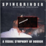 SPINEGRINDER - a visual symphony of horror MCD