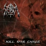 SEIRIM - kill.war.chaos CD