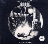 DOOM - total doom DigiCD