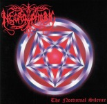 NECROPHOBIC - the nocturnal silence DigiCD
