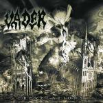 VADER - revelations CD