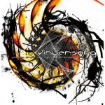VINTERSORG - visions from the spiral generator CD