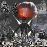 TEARS OF DECAY - saprophyt CD