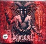 BEHEMOTH - zos kia cultus CD