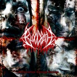 BLOODBATH - resurrection through carnage CD