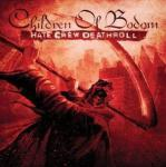 CHILDREN OF BODOM - hate crew deathroll CD