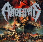 AMORPHIS - the karelian isthmus / privilege of evil CD