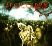 ARCH ENEMY - anthems of rebellion CD