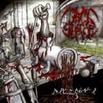 JACK SLATER - metzgore CD