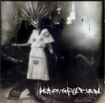 HEAVEN SHALL BURN - antigone CD