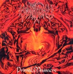 VOMITORY - primal massacre CD