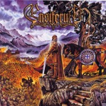 ENSIFERUM - iron CD