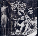 MARDUK - plague angel CD