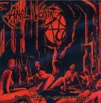 ANAL VOMIT - demoniac flagellations CD