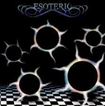 ESOTERIC - the pernicious enigma DigiDCD