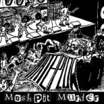 HATE PLOW - moshpit murder CD