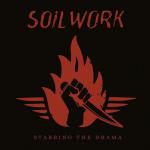 SOILWORK - stabbing the drama CD