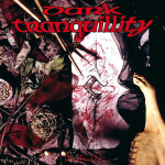 DARK TRANQUILLITY - the mind's eye CD