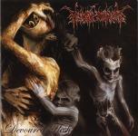 HUMAN MINCER - devoured flesh CD