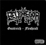 BELPHEGOR - goatreich-fleshcult CD