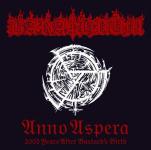 BARATHRUM - anno aspera 2003 years after bastard's birth CD