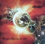 ABERRANT - complete grindworks 2012 CD