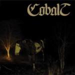 COBALT - war metal CD