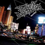 BLACK DAHLIA MURDER, THE - miasma CD