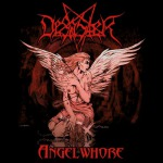 DESASTER - angelwhore CD
