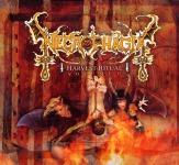NECROPHAGIA - harvest ritual vol.1 DigiCD