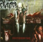 EXVENTER - procederum finic CD