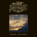FALKENBACH - heralding-the fireblade CD