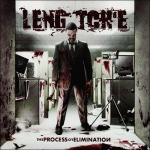 LENG TCH'E - the process of elimination CD