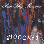 PAN.THY.MONIUM - khaooohs CD