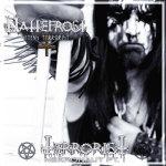 NATTEFROST - terrorist-nekronaut CD