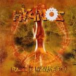 HYPNOS - rabble manifesto CD