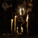 OPETH - ghost reveries CD