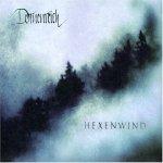 DORNENREICH - hexenwind CD