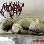 MOCKERY - ...on the slab CD