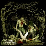 COFFINS - mortuary in darkness DigiCD